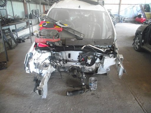 Dezmembrari Dacia Lodgy 2012