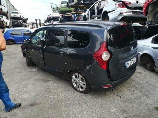 Dezmembrari Dacia Lodgy 2013 1.5 dci TotalDez