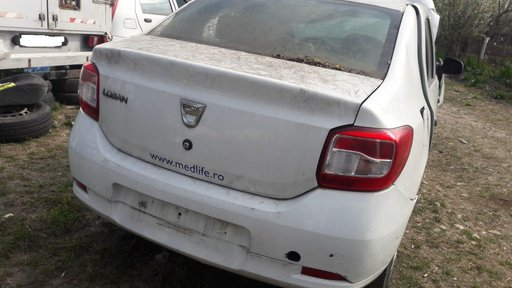 Dezmembrari Dacia Logan 1,2 benzina 2013