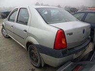 Dezmembrari Dacia Logan 1.4 MPI din 2005