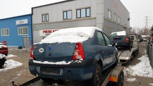 Dezmembrari Dacia Logan 1.4mpi an 2007