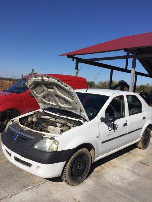 Dezmembrari Dacia Logan 1.5 dCi euro 3
