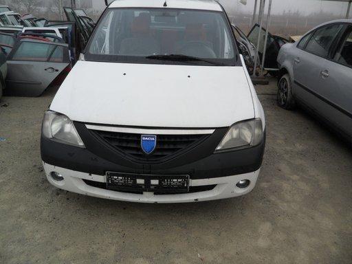 Dezmembrari Dacia Logan 1.5 dci Euro 4