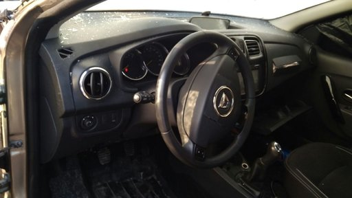 Dezmembrari Dacia Logan 1,5dci 2016