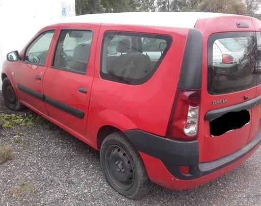 Dezmembrari Dacia Logan 1.5DCI, an 2007
