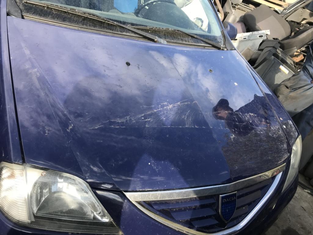 Dezmembrari Dacia Logan 1.6 16 v 105 2008