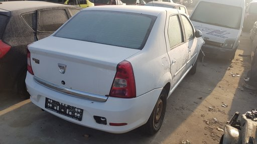 Dezmembrari Dacia Logan 1.6S, an 2012
