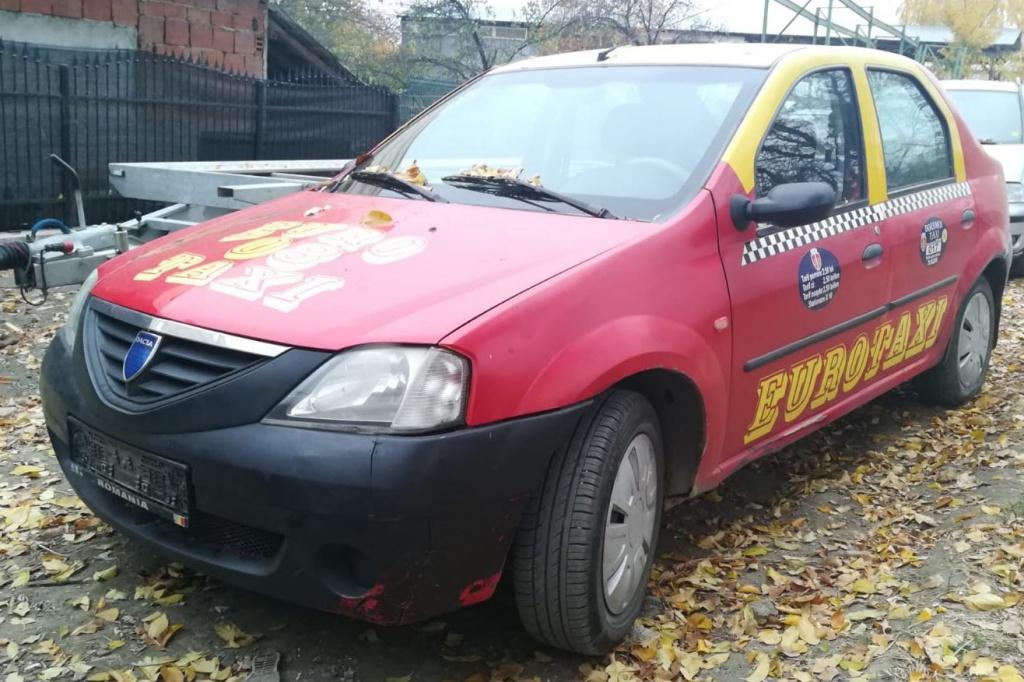 Dezmembrari Dacia Logan 2006 1.5 dCI