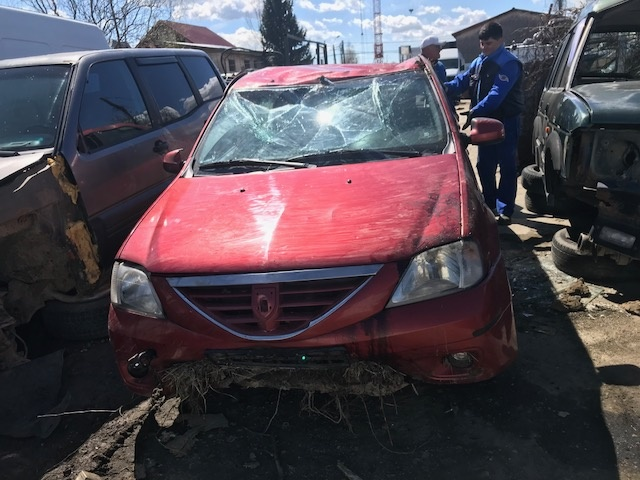 Dezmembrari Dacia Logan 2008 1.5dci euro 4
