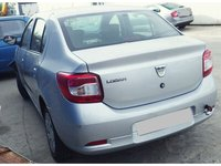 Dezmembrari Dacia Logan berlina 1,2 benzina 2013