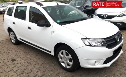 Dezmembrari Dacia Logan MCV 2016 1.0 SCe