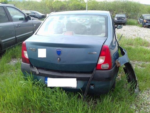 Dezmembrari Dacia Logan MPI