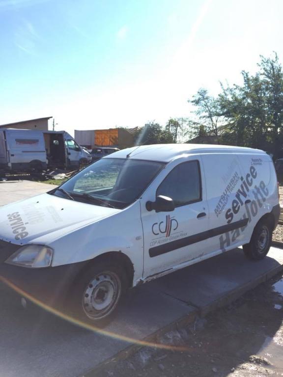Dezmembrari Dacia Logan Van 1.5 dCi