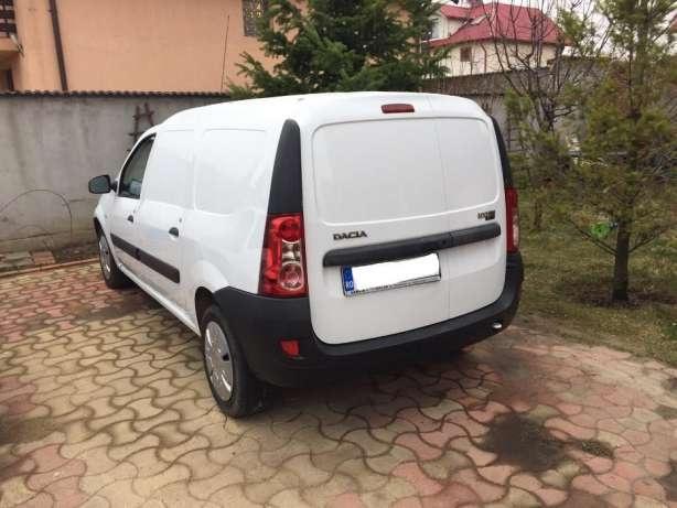 Dezmembrari Dacia Logan Van 2007