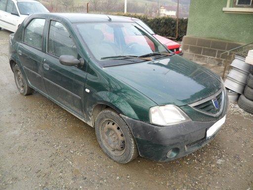 Dezmembrari Dacia Logan