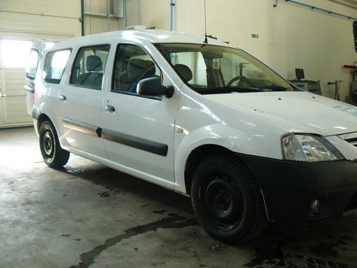 Dezmembrari Dacia Mcv 2008