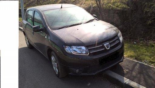 Dezmembrari Dacia Sandero 1,2 benzina 2014