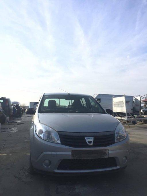 Dezmembrari Dacia Sandero 1.4 Mpi