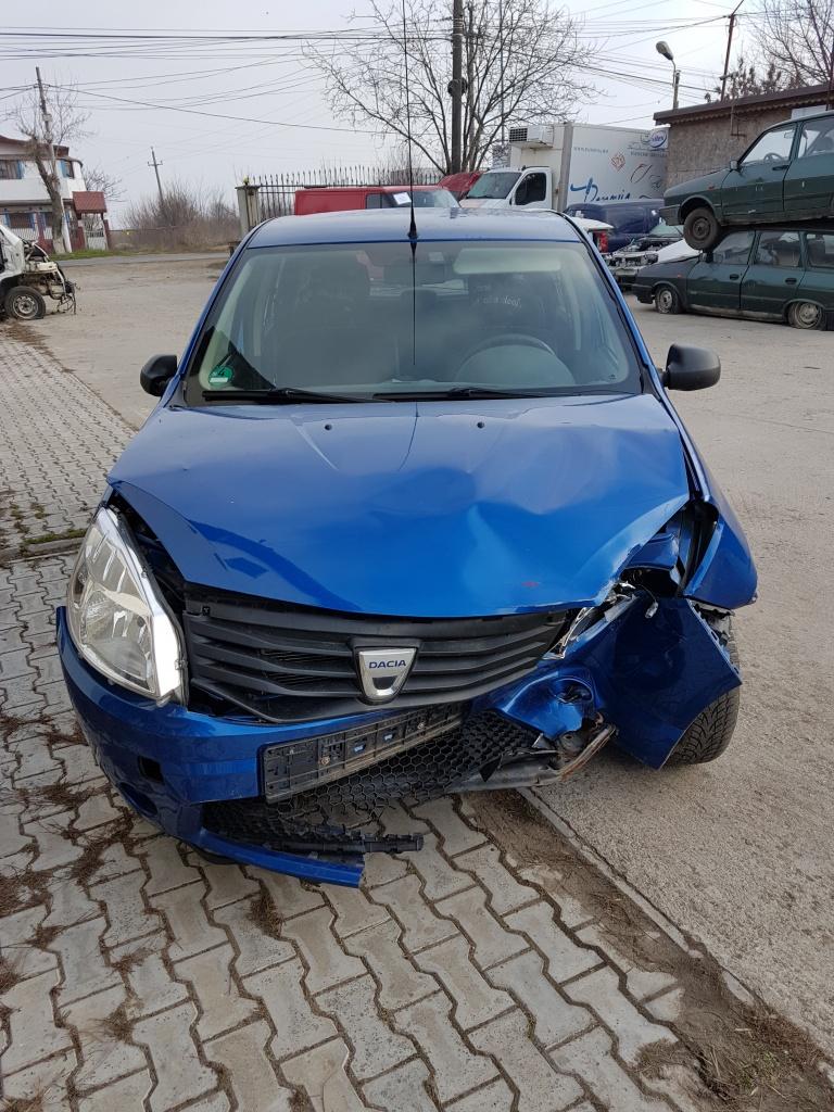 Dezmembrari DACIA SANDERO 2009 1.2 16V 44.000KM(import GERMANIA)