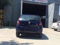 Dezmembrari Dacia Sandero 2009-2010