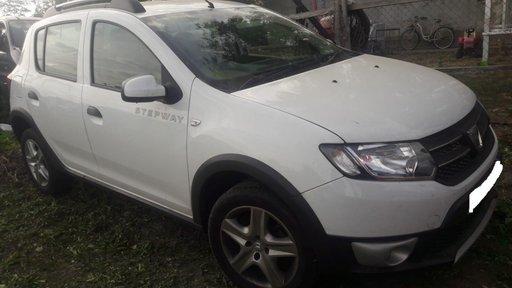 Dezmembrari Dacia Sandero Stepway 0.9 tce 2016