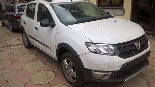 Dezmembrari Dacia Sandero Stepway 1,5dci 2015