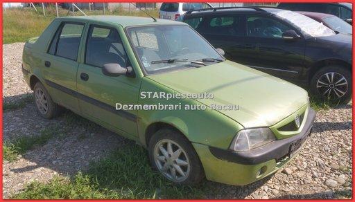 Dezmembrari Dacia Solenza 1.4 benzina