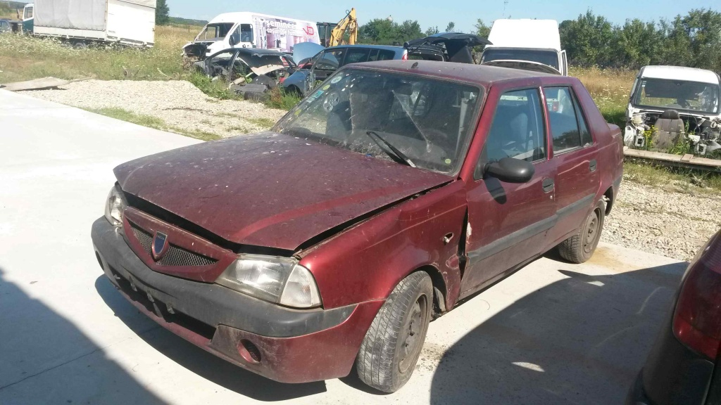 Dezmembrari Dacia Solenza 1.4 Mpi Elegance an 2005