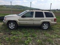 Dezmembrari dezmembrez jeep grand cherokee 4.7 benzina
