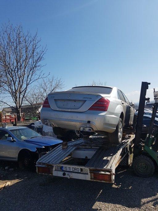 Dezmembrari dezmembrez Mercedes S320 CDI W221 2006 2007 , auto volan stanga