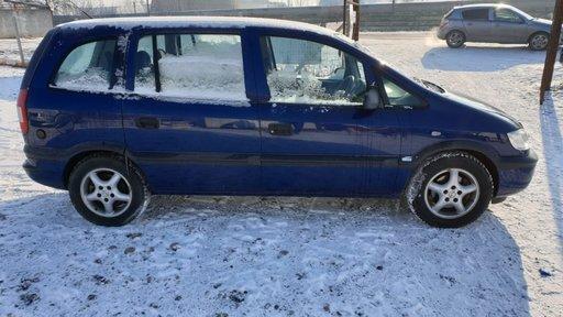 Dezmembrari/Dezmembrez Opel Zafira 1.8 Benzina