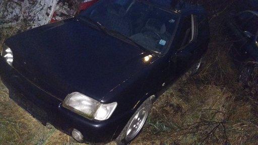 Dezmembrari Dezmembrez piese auto Ford Fiesta 3 II