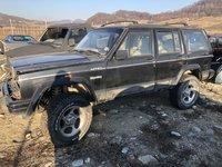 Dezmembrari dezmembrez piese jeep cherokee 2,5 diesel
