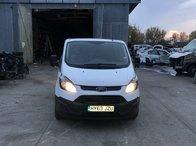 Dezmembrari/dezmembrez Transit Custom 2.2 euro 5( motor CCBAA)170.000