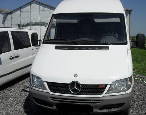 Dezmembrari Dube / Dezmembrez Mercedes Sprinter 2.2 Euro 3