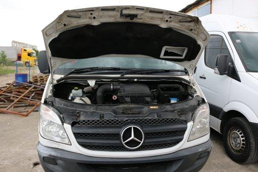 Dezmembrari Dube / Dezmembrez Mercedes Sprinter Euro 5