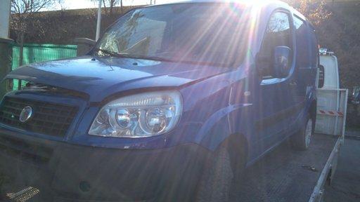 Dezmembrari Fiat Doblo 1,3 MTJ 2008