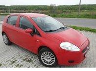 Dezmembrari Fiat Grande Punto 1.4 benzina