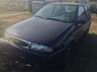 Dezmembrari Ford Fiesta 1.3i 16v MK4 2000