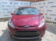 Dezmembrari Ford Fiesta 1.4i din 2011