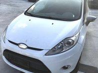 Dezmembrari Ford Fiesta 6 1.25 16v 2010
