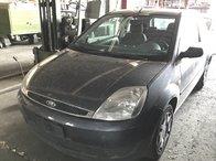 Dezmembrari Ford Fiesta Mk5 2002– 1.4 TDCI
