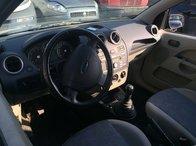 Dezmembrari Ford Fiesta MK5 facelift 2002–2008 1.3 16v benzina