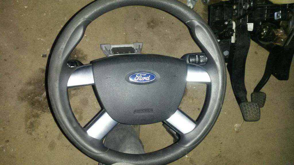 Dezmembrari Ford Focus 1.8 Tdci an 2007