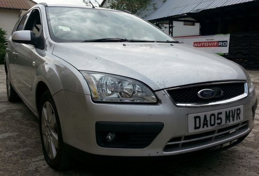 Dezmembrari Ford Focus 2 1.6 TDCI 2007 Break