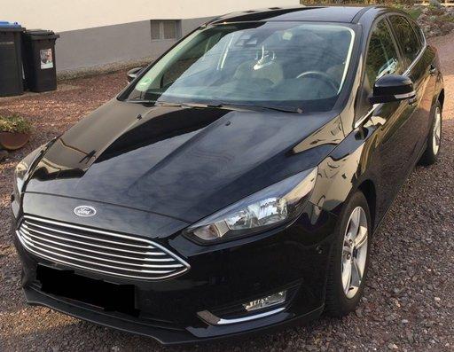 Dezmembrari Ford Focus 3 FL 2015 1.5 TDCI