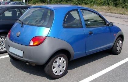 Dezmembrari Ford Ka 1.3 2002
