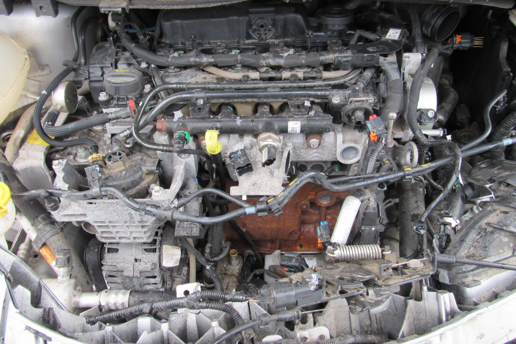 Dezmembrari Ford Kuga 2.0TDCI din 2017