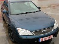 Dezmembrari Ford Mondeo Mk3 2.0 TDCI 2004