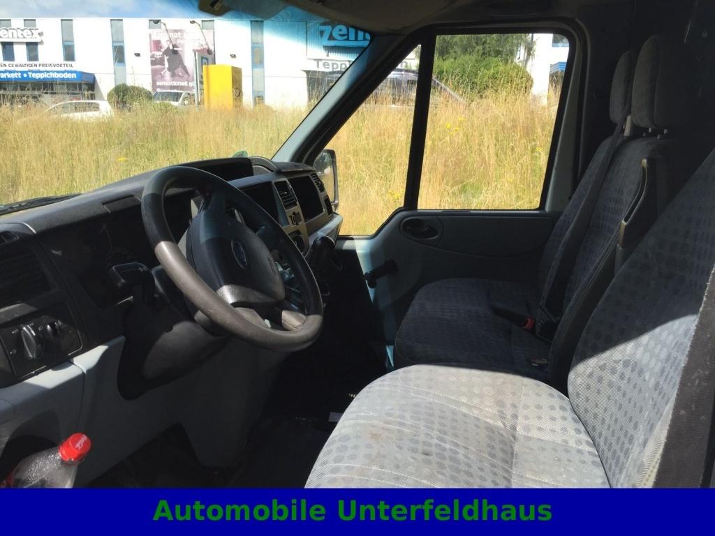 Dezmembrari Ford Transit 2.2 tdci 2008 85 CP 110 CP